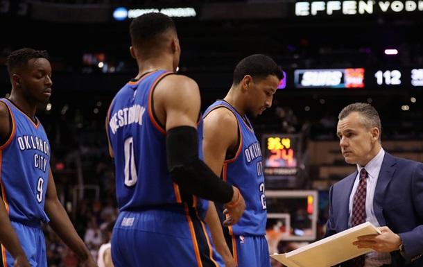 НБА: Топ-5 моментів ігрового дня