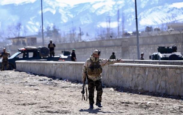 Жертвами атаки ІДІЛ у Кабулі стали 30 осіб