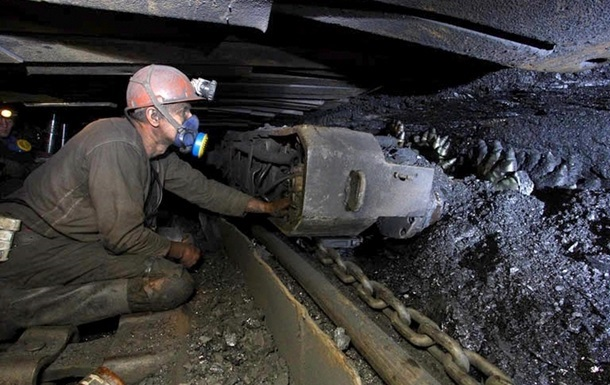 Аварія на шахті в Торецькому: є загиблі