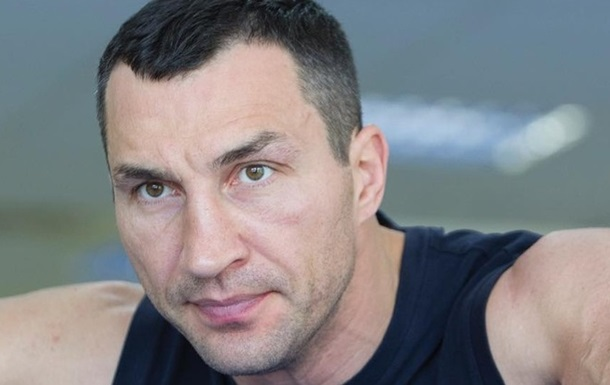 Екс-наставник Кличка: Володимир - могікан цього покоління боксерів