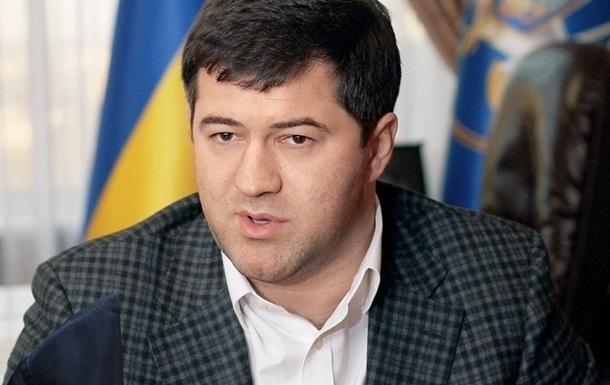 Потрійне громадянство  Насірова слідство дістало з інтернету - адвокат