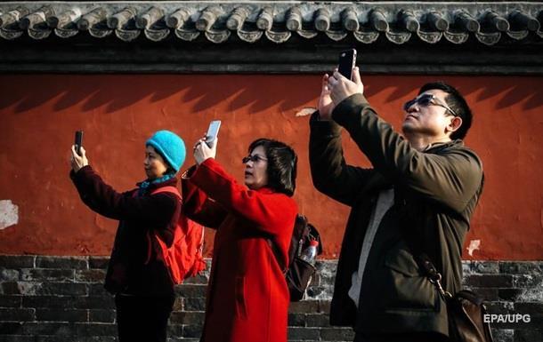 Китай скасує плату за роумінг