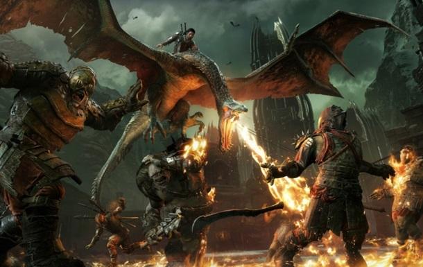 Middle-earth: Shadow of War: видео