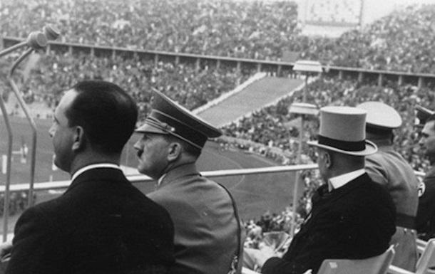 Ролик з Гітлером під амфетаміном став хітом мережі