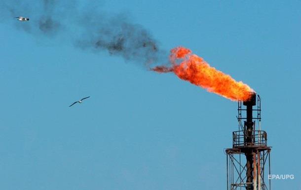 Ціна на американську нафту впала нижче $50 за барель