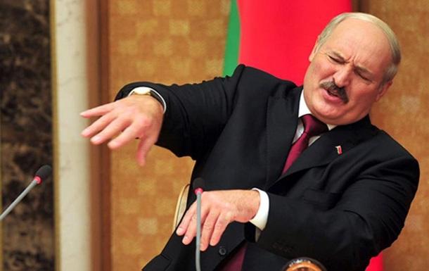 Лукашенко розповів про  майданутих  у Білорусі