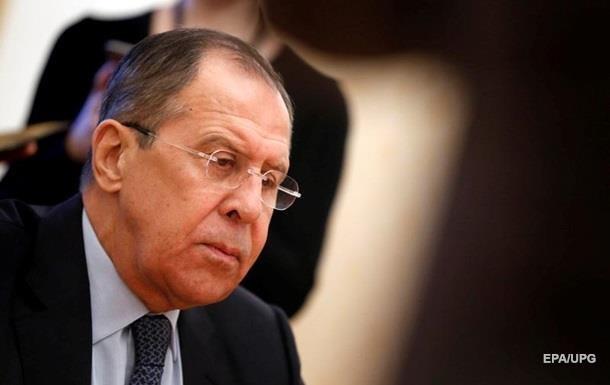Лавров не проти залучення США до Мінського процесу