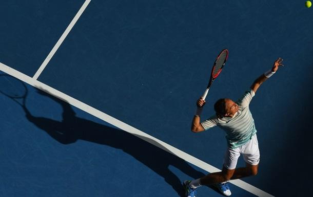 Індіан-Уеллс (ATP): Долгополов зіграє у другому раунді