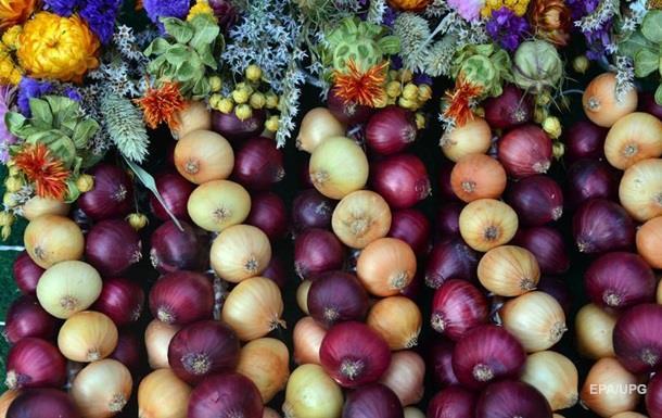 Росія частково зняла заборону на ввезення овочів з Туреччини