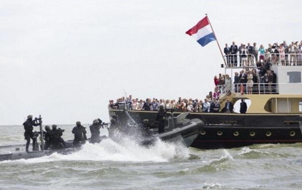 Нидерланды усомнились в боеспособности своей армии