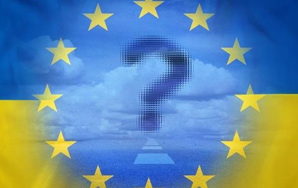 Без прав и перспектив, или Что ждет Украину в распадающемся ЕС