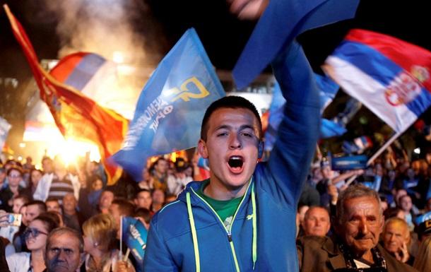 У Чорногорії готують референдум, як у Криму - ЗМІ
