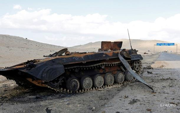 Сирія зажадала виведення військ Туреччини