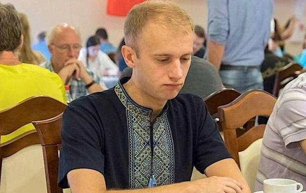 Федерація шашок України за збір грошей для спортсмена, що критикував Путіна