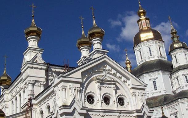 В УПЦ прокоментували сюжет 1 + 1 про священика-сепаратиста