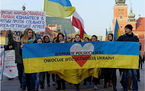 Росія не залишає спроб розхитати ситуацію на Західній Україні.