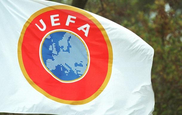УЄФА виділить мільйон євро на розвиток футболу в окупованому Криму