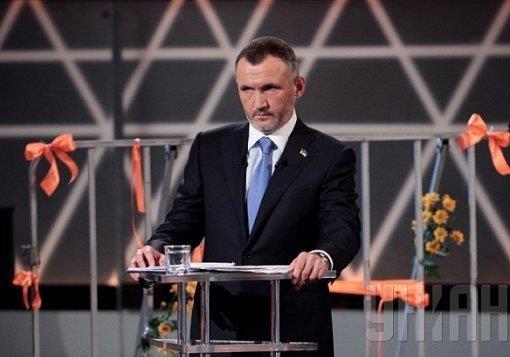 Адвокат: старые и новые хозяева Украины сговорились