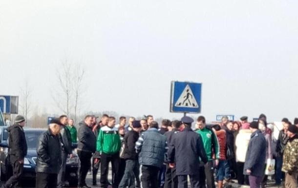 Публічне звернення до голови Полтавської ОДА Валерія Головка