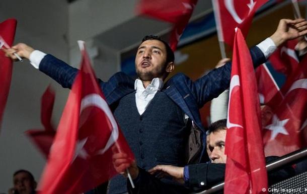 ЄС урізає Анкарі виплати на євроінтеграцію