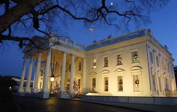 Помаранчева  тривога: біля Білого дому спіймали чоловіка