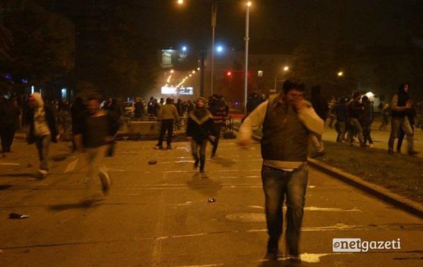 Протести в Батумі: ситуацію взяли під контроль