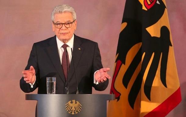 Німеччина: Росія може втрутитися в наші вибори