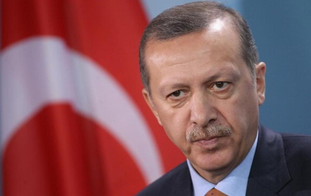 Ердоган: Нідерланди заплатять за зіпсовані відносини