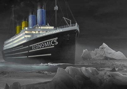 «Патриотический бег» в экономический тупик