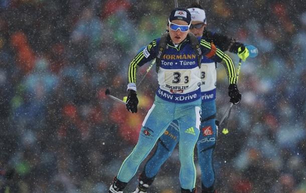 Біатлон: Австрія виграла одиночну змішану естафету, Україна - сьома