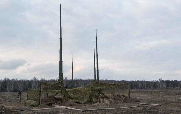 В Крыму россияне развернули комплекс радиоэлектронный борьбы