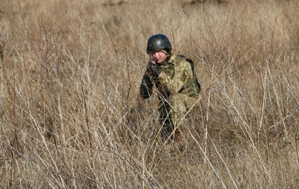 Сутки в АТО: Обстрелы из Градов, пятеро раненых