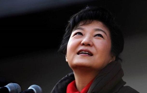Екс-президент Південної Кореї залишила свою резиденцію