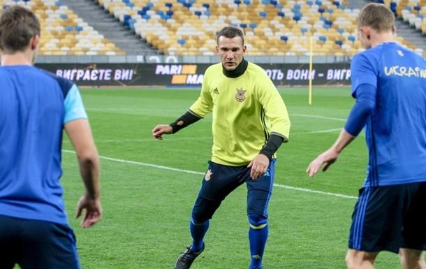 Збірна України може зіграти з Мальтою