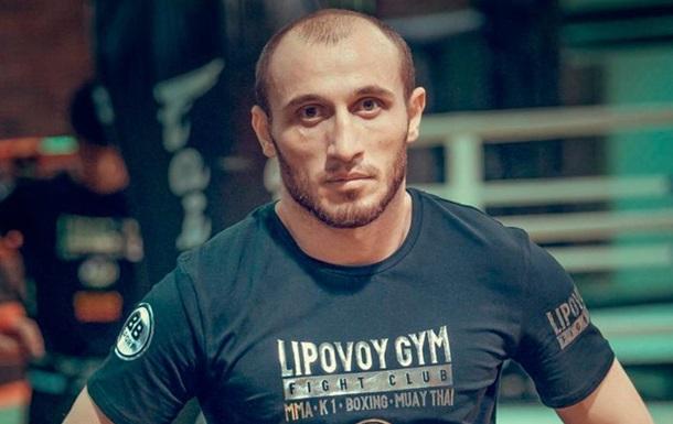 В Москве по запросу Украины задержан чемпион мира по кикбоксингу