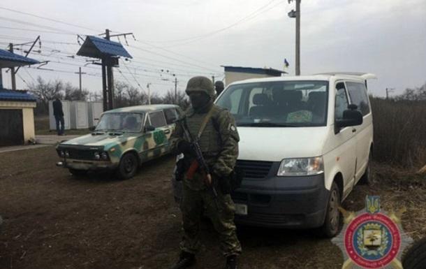 Поліція: За чергування на  редуті  платили