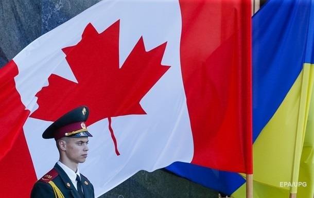 Рада позволила беспошлинно торговать с Канадой