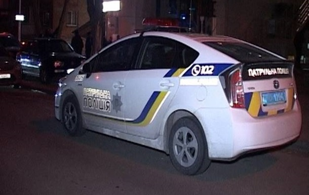 У центрі Києва сталася стрілянина біля кафе