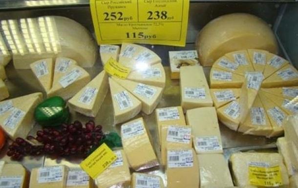 Цены на продукты в Донецке. 12.03.2017