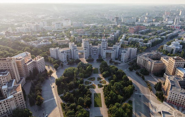 Харьковские итоги 2016 года, планы на 2017-й