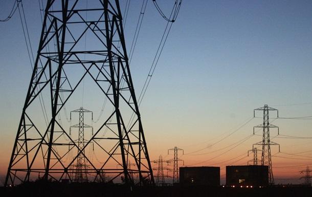 Продажі електрики за кордон зросли - ЗМІ