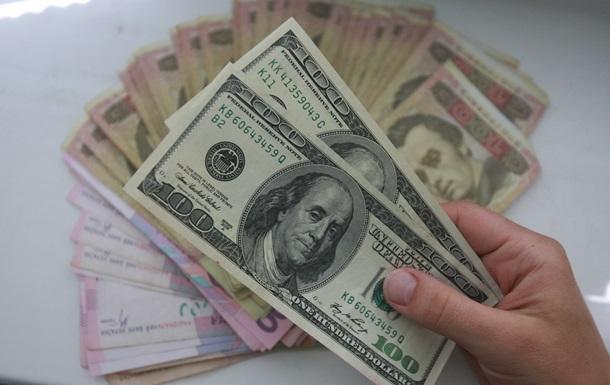 НБУ дозволить українцям купувати у 12 разів більше готівкової валюти