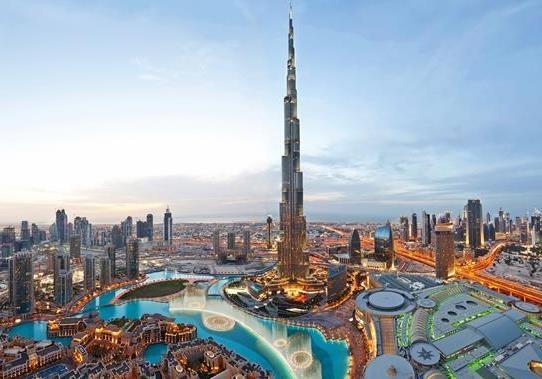Мало возможностей в Дубаи