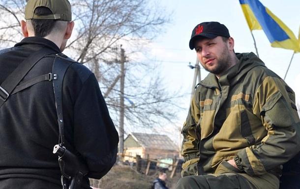 Парасюк: Сестру избили, отец в больнице