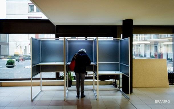 У Нідерландах почалися вибори до парламенту