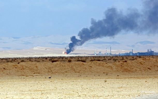 Армія Сирії зайняла стратегічну висоту біля Пальміри