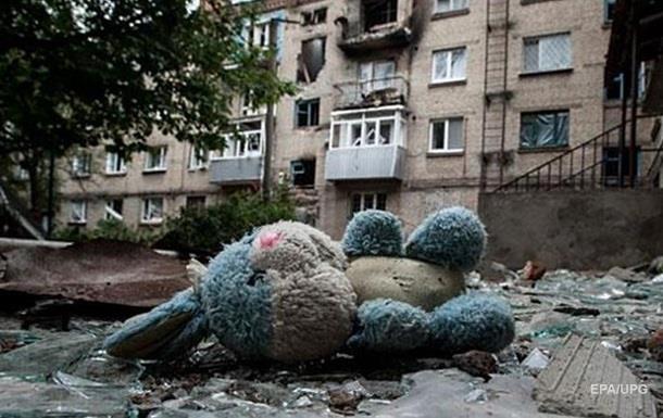 ООН: Від конфлікту на Донбасі постраждали 33 тисячі осіб