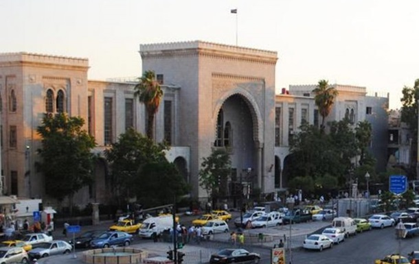 В столице Сирии атака смертника: 25 погибших