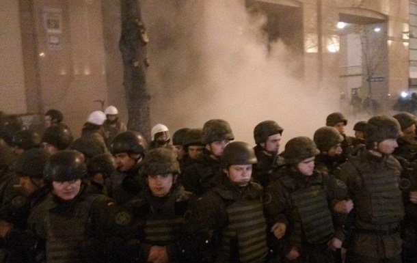 Ахметов — жертва режима