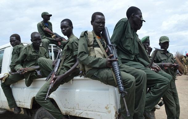 В Ефіопії бойовики вбили 28 осіб і викрали 43 дітей